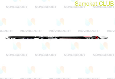Лыжи Fischer SPORTY CROWN NIS N45614